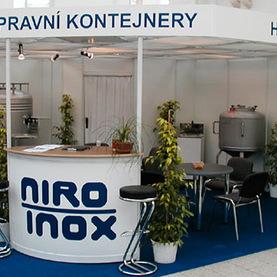 NIRO - INOX GmbH