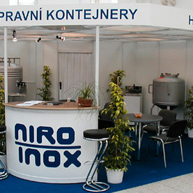 NIRO - INOX s.r.o.
