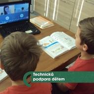Technická podpora dětem