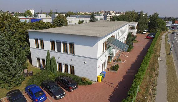 RPJ International GmbH